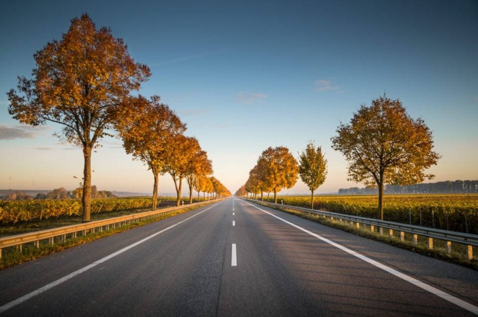 What are the road tax charges?